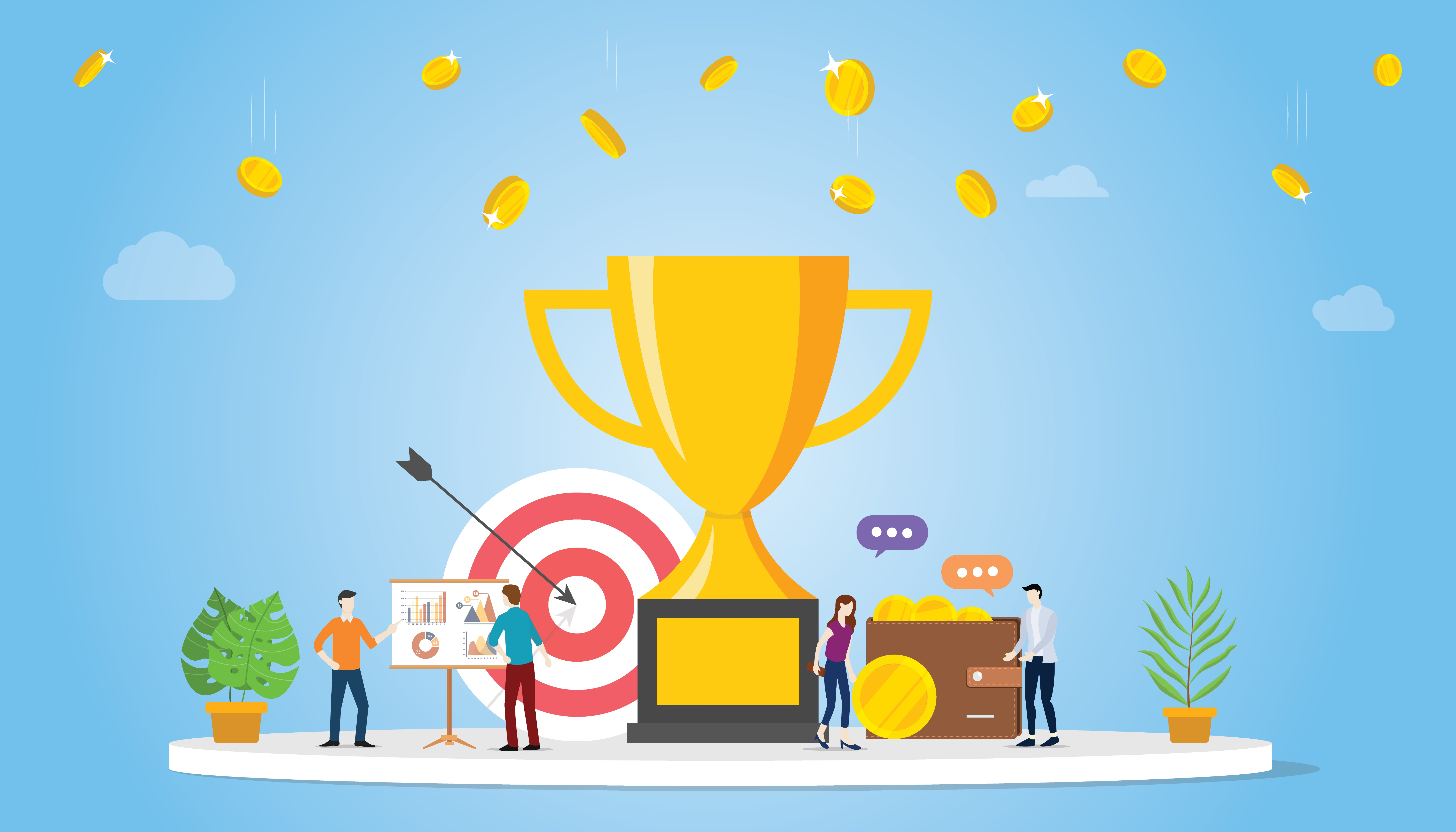 Does Recognition for Work Outweigh the Reward?