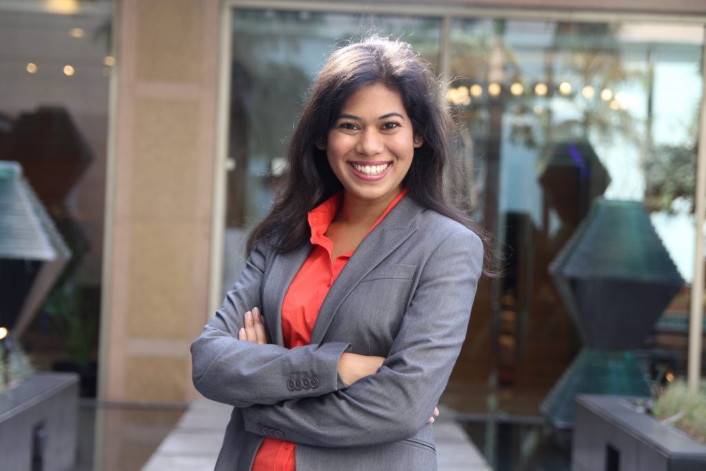 The Story Of Ankita Poddar: An Accidental HR Professional